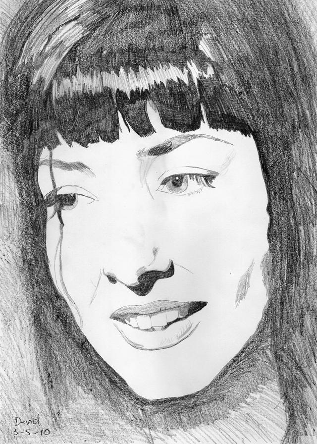 Desenho de David Furtado.