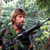 Chuck Norris – Segundo Round